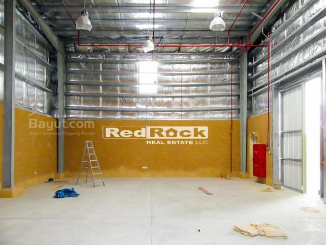 Excellent Location 3350 Sqft Warehouse in Ras Al Khor for Aed 160,000/Yr
