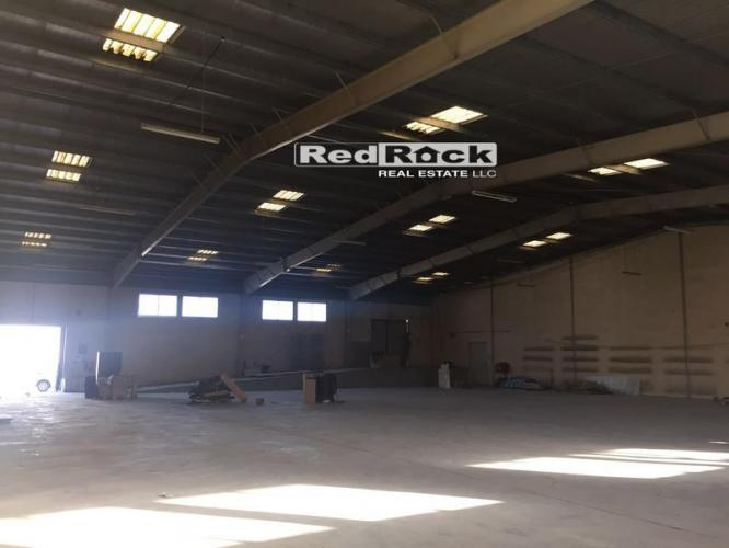 Clean 10000 Sqft Warehouse in Excellent Location of Al Qouz 2