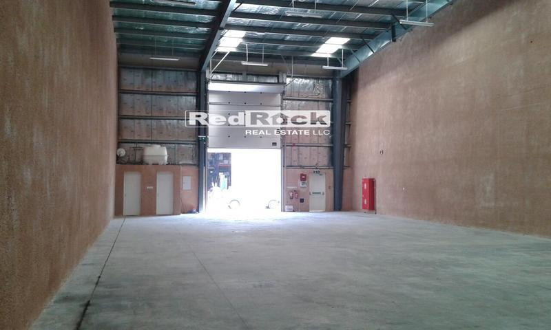3900 Sqft Warehouse with Washroom & Pantry in Al Qusais