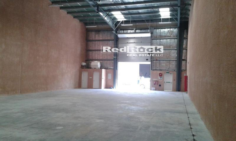 NoTax 3900 Sqft Warehouse with Washroom & Pantry in Al Qusais