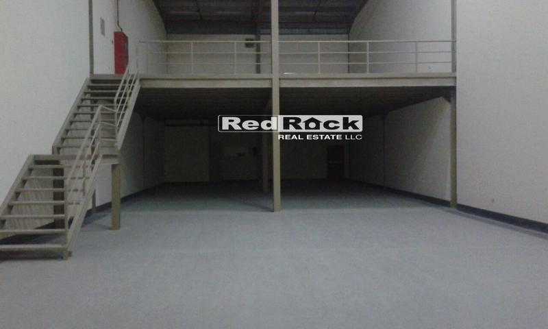 Economical 4876 Sqft Commercial Warehouse in DIP2 for Aed 170,660/Yr