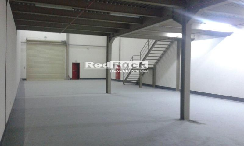 Economical 4876 Sqft Commercial Warehouse in DIP 2 Aed 170,660/Yr