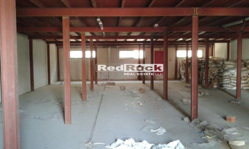 5100 Sqft Warehouse with Mezzanine in Ras Al Khor@ Aed 180,000/Yr