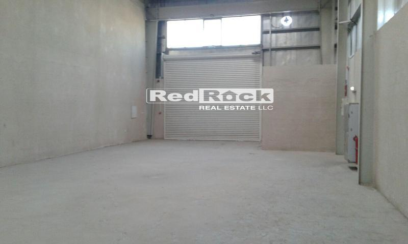 15,000 Sqft Land with 10,000 Sqft Warehouse in Ras al Khor