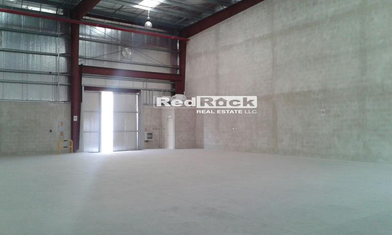 Brand New 4217 Sqft Warehouse in DIP 2