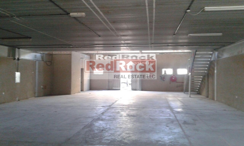 Fully Insulated 5098 Sqft Warehouse in Ras Al Khor @ Aed 229,410 /Yr