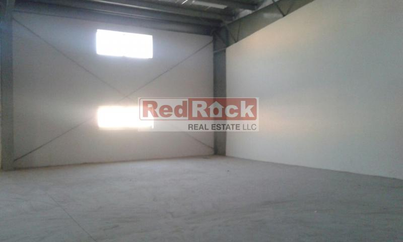 Newly Constructed Tax Free 5115 Sqft Warehouse in Nad Al Hammar