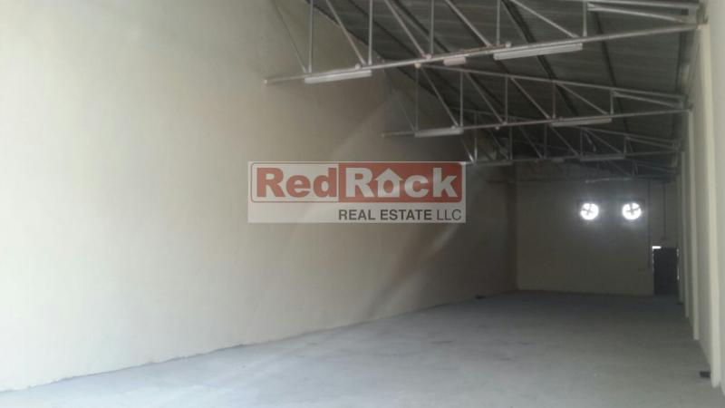 Well Situated 2250 Sqft Warehouse In Al Quoz 2 Aed 99,000 /Yr