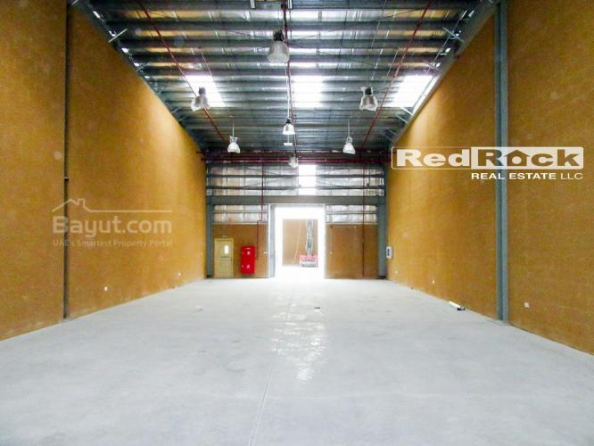 30 Days Grace Period For 1700 Sqft Warehouse In Ras Al Khor
