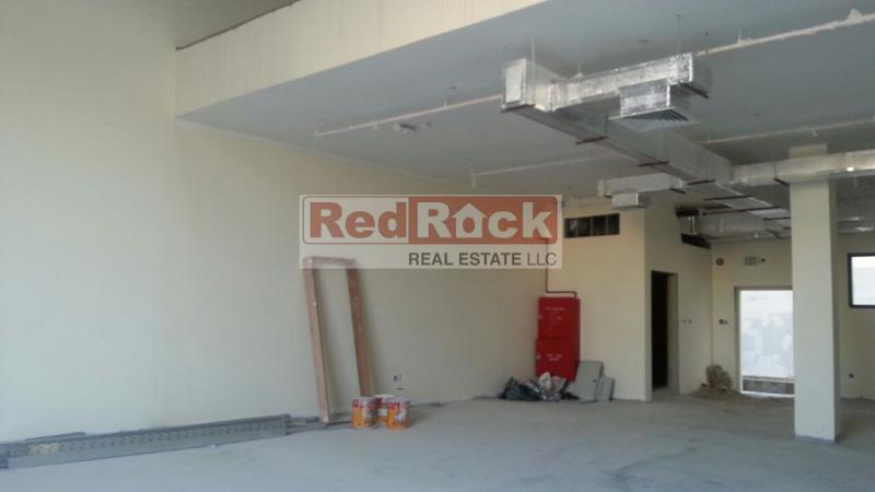 Tax Free 3082 Sqft Warehouse with A/C in Al Quoz for Aed 200,330/Yr