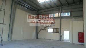 Tax Free 1900 Sqft Commercial Warehouse in Al Quoz1 Aed 136,800/Yr