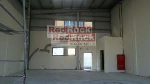 Tax Free 1900 Sqft Commercial Warehouse in Al Quoz1 for Aed 136,800/Yr