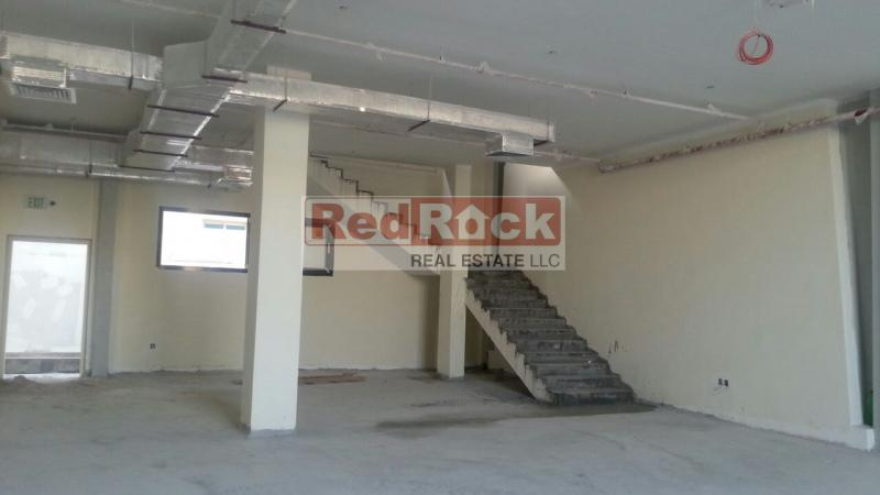 Ideal for FMCG 5130 Sqft Warehouse in Al Quoz