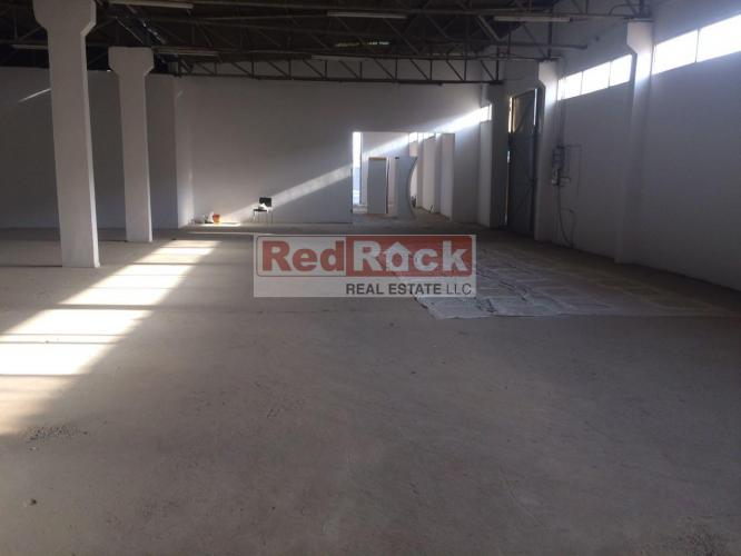 Independent 6000 Sqft Warehouse with 3500 Sqft Land in Umm Ramool