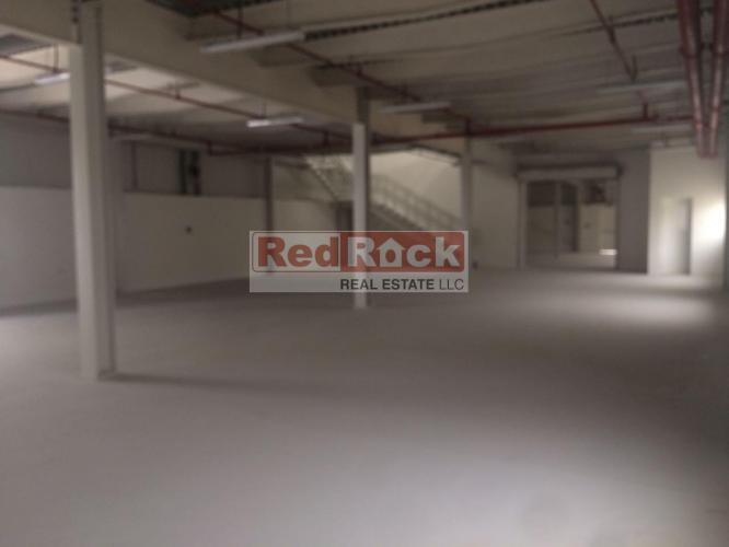 Jebel Ali Great Location 4183 Sqft Warehouse for Aed 158,954/Yr