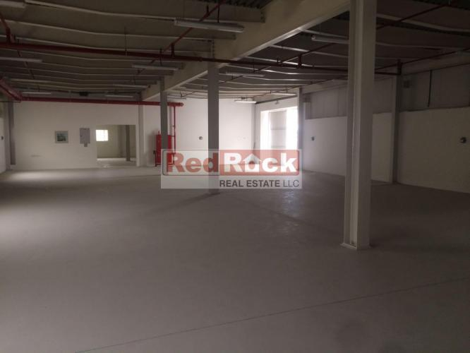 Brand New 4183 Sqft Warehouse Great Location in Jebel Ali