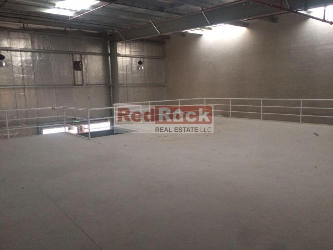 Tax Free 3838 Sqft Warehouse with Mezzanine for Rent in Ras Al Khor