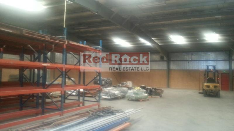 11,635 Sqft Warehouse in Prime Location of Al Quoz for Aed 410,000/Yr