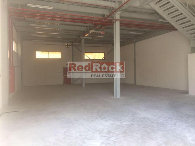 Brand New 6336 Sqft Warehouse in Nad Al Hamar@ Aed 316,800/Yr
