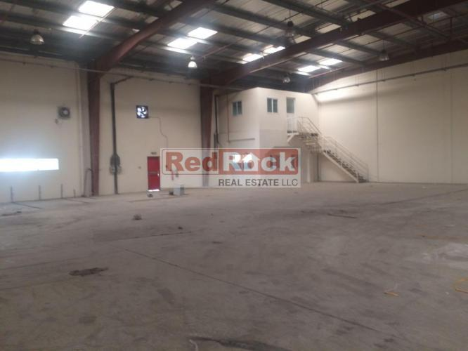 Commercial 6420 Sqft Warehouse in DIP 2 for Aed 243,960/Yr