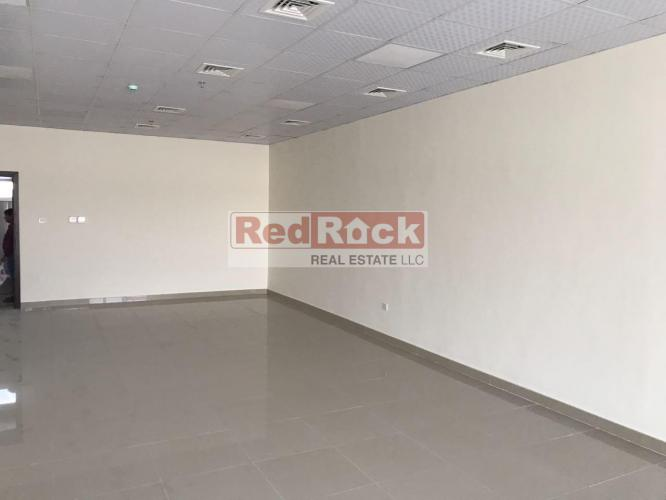 Excellent Location 690 Sqft Office in Ras Al Khor for Aed 86,250/Yr