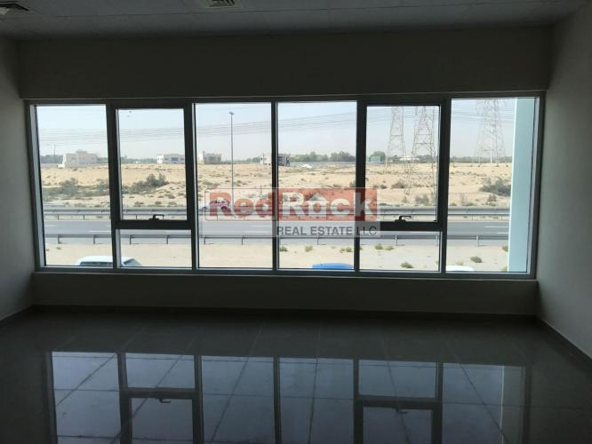 Excellent Location 690 Sqft Office Available in Ras Al Khor @ Aed 86,250/Yr
