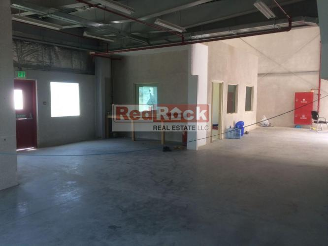 Fantastic 2400 Sqft Warehouse with Office in Jebel Ali