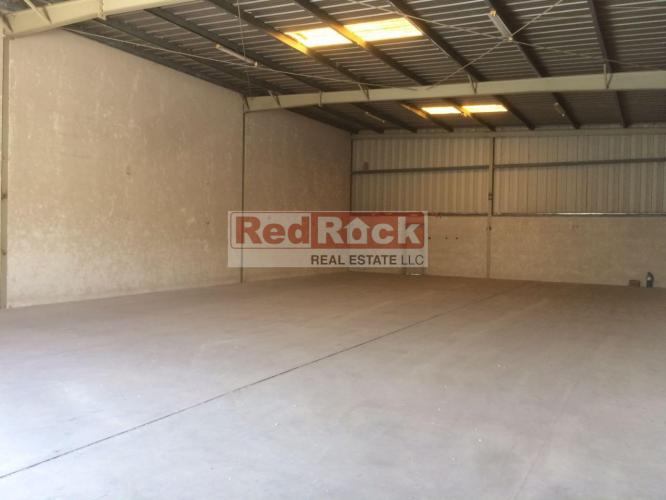 Clean 2705 Sqft Commercial Warehouse in Ras Al Khor for Aed 120,000/Yr