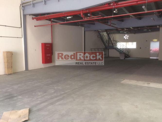 Tax Free 3800 Sqft Warehouse for Commercial Purpose in Umm Ramool