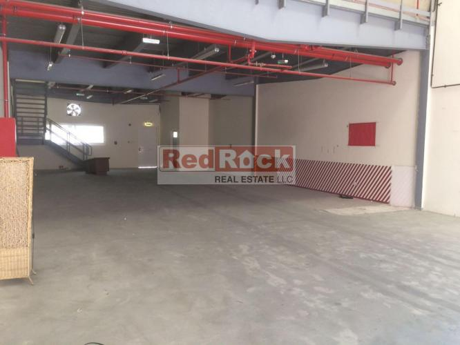 3800 Sqft No Tax Warehouse in Umm Ramool for Aed 200,000/Yr