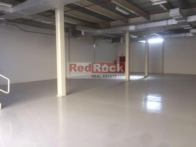 6500 Sqft Air Conditioned Warehouse in Nad Al Hamar for Aed 344,500/Yr