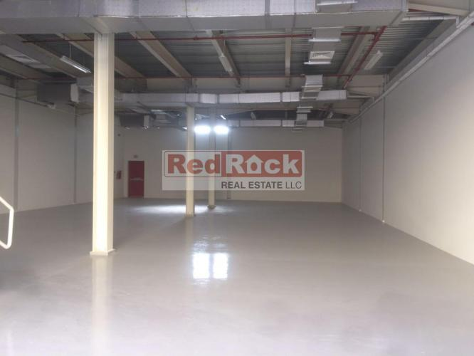 Air Conditioned 6500 Sqft Warehouse in Nad Al Hamar