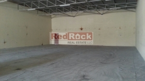 Al Quoz 4000 Sqft Industrial Warehouse with 40 KW Power