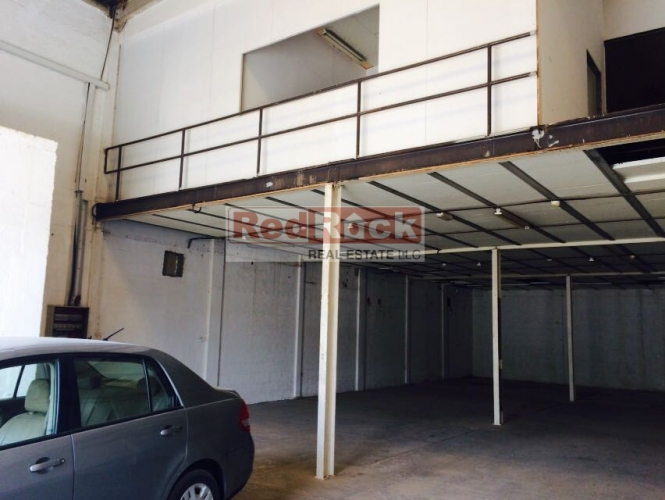 Well Priced 5000 Sqft Warehouse with Mezzanine in Umm Ramool for Aed 150,000/Yr