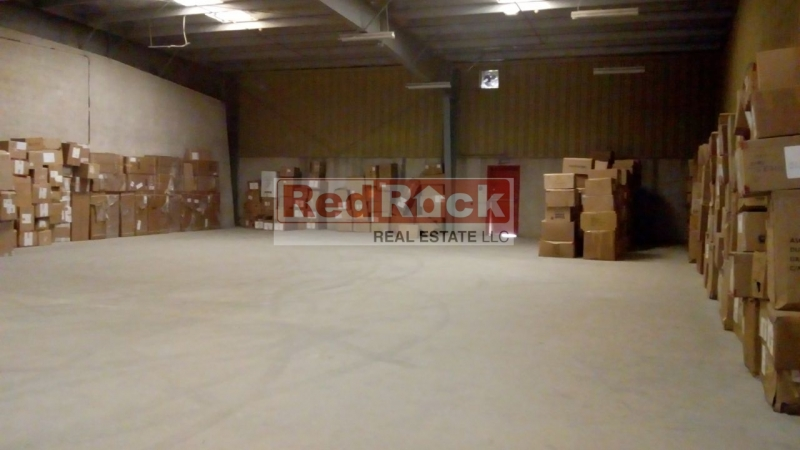 Well Priced 3600 Sqft Commercial Warehouse in Al Quoz