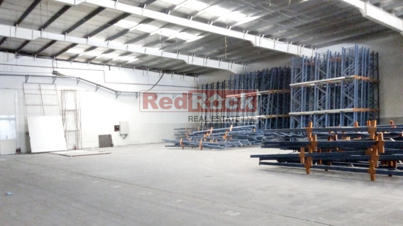 Going Cheap 28,831 Sqft Warehouse in Jebel Ali