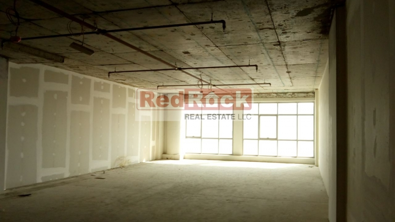 Brand New 1468 Sqft Office in Prime Location of DIP