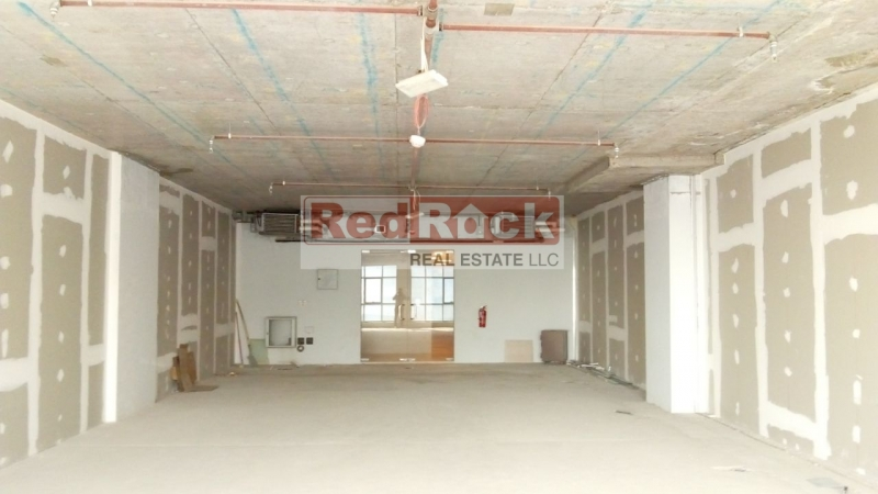 Brand New 1468 Sqft Office in Prime Location in DIP for Aed 70,000/Yr