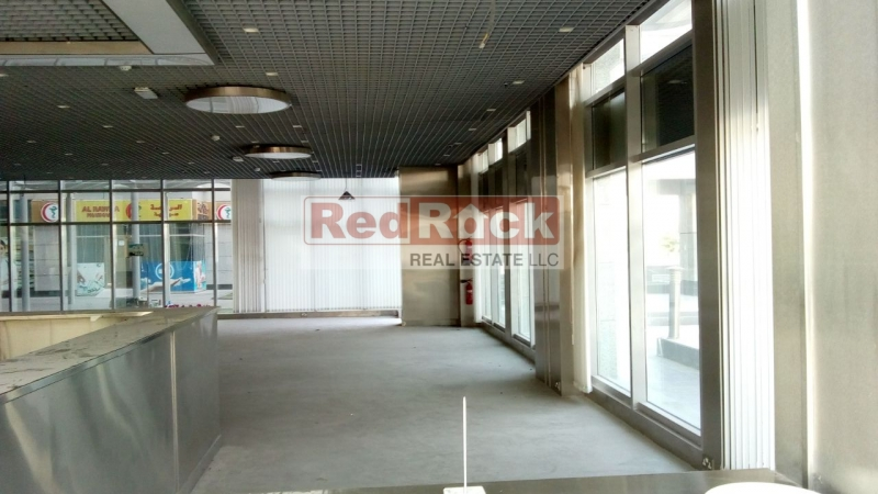 Ideal for Restaurant 3741 Sqft Road Facing Location in DIP