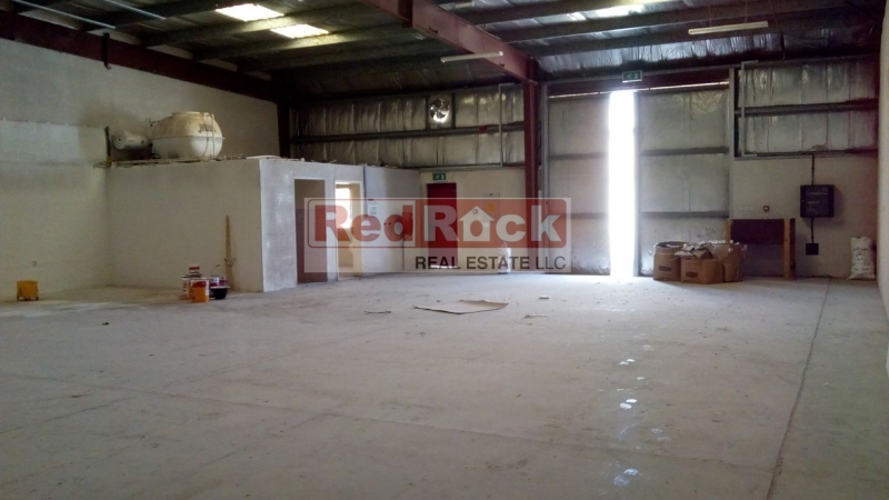 Going Cheap 2815 Sqft Commercial Warehouse in DIP