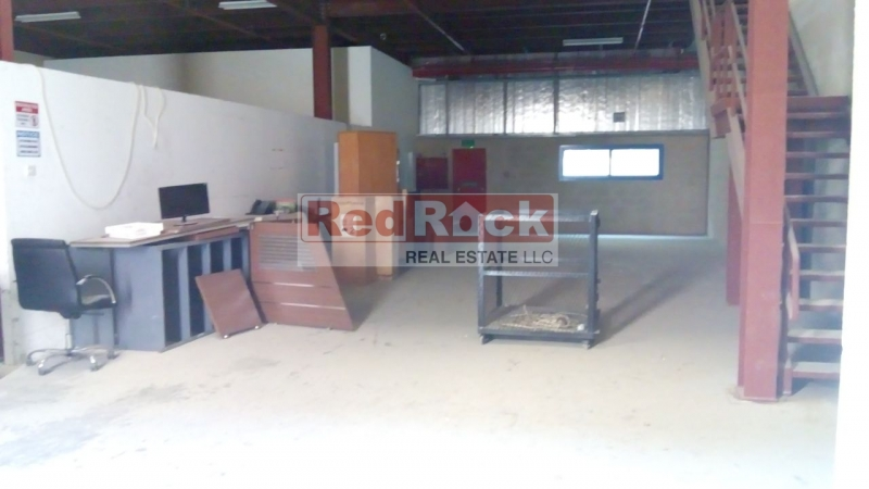 Well Kept 5454 Sqft Warehouse with 60KW Power in DIP