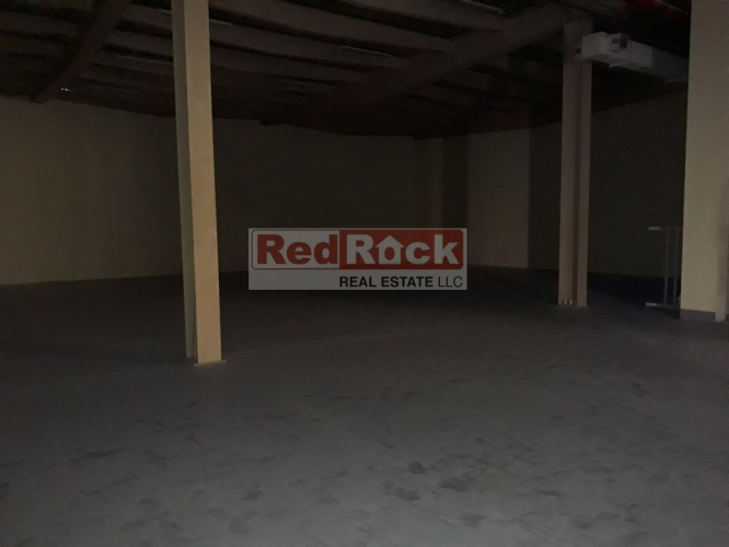 Economical 5000 Sqft Warehouse in Jebel Ali with 25 KW Power