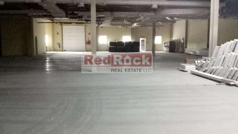 Air Conditioned 9500 Sqft Warehouse in Jebel Ali for Aed 275K/Yr