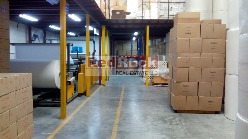 Tissue Manufacturing Factory for Sale in DIP
