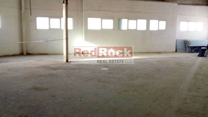 HOT Deal ! 2284 Sqft Commercial Warehouse in Jebel Ali