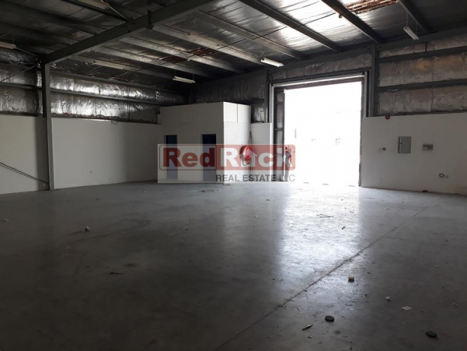 Best Deal 2350 Sqft Commercial Warehouse in Al Quoz