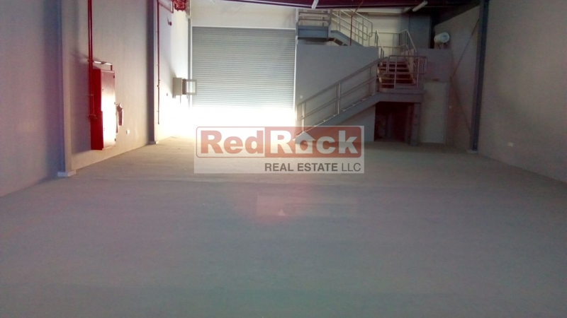 Best from the Rest 4500 Sqft New Warehouse in Jebel Ali