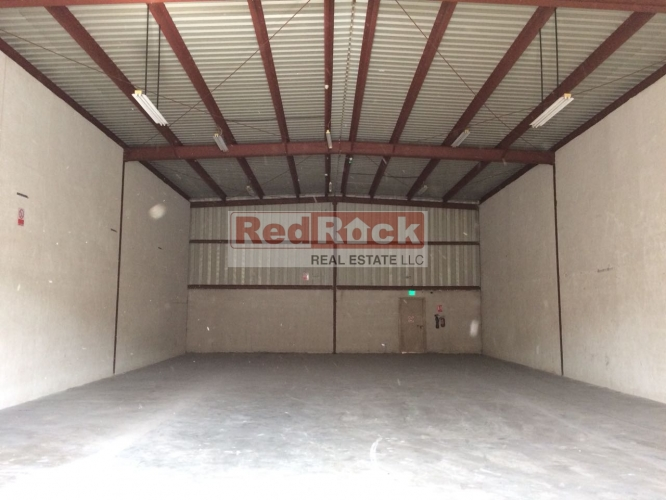 Affordable 3000 Sqft Commercial Warehouse in Ras Al Khor
