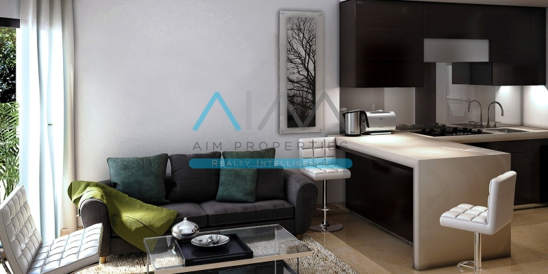 Investors Choice For 8% for 12 Years | 1 Bed Room Furnished PHPP