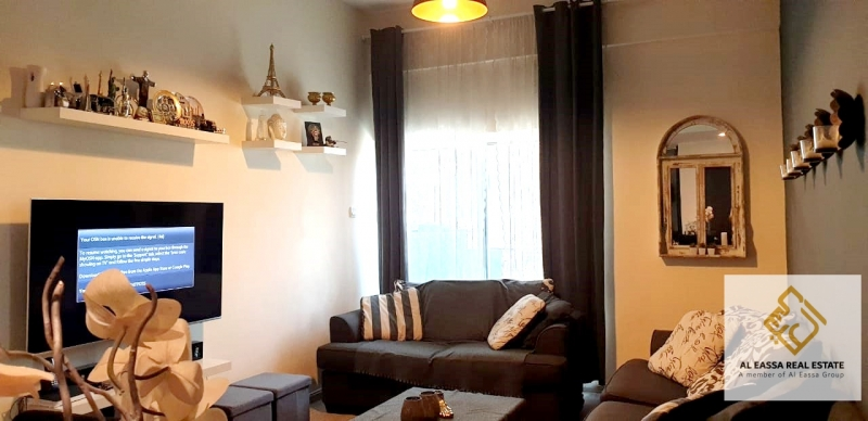 Huge 1  Apartment   Chiller Free   Balcony    Sports City